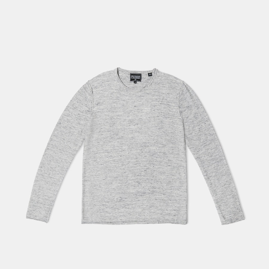 PX Clothing Lightweight Asa Sweater