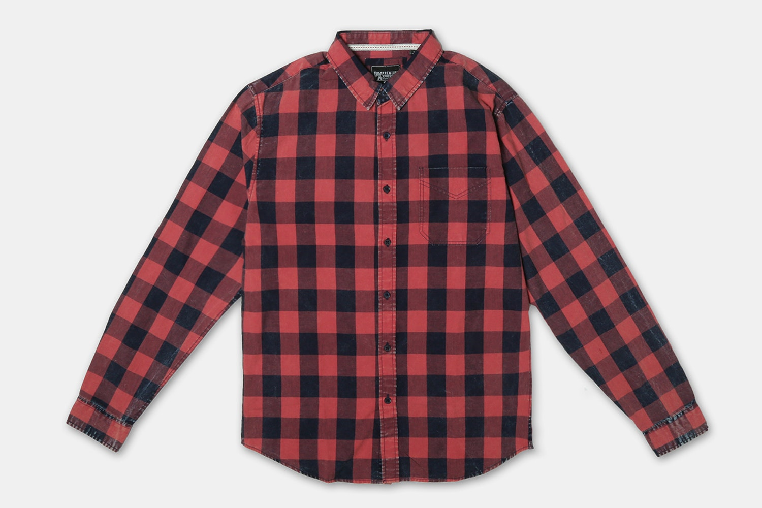 Corey Shirt - Red