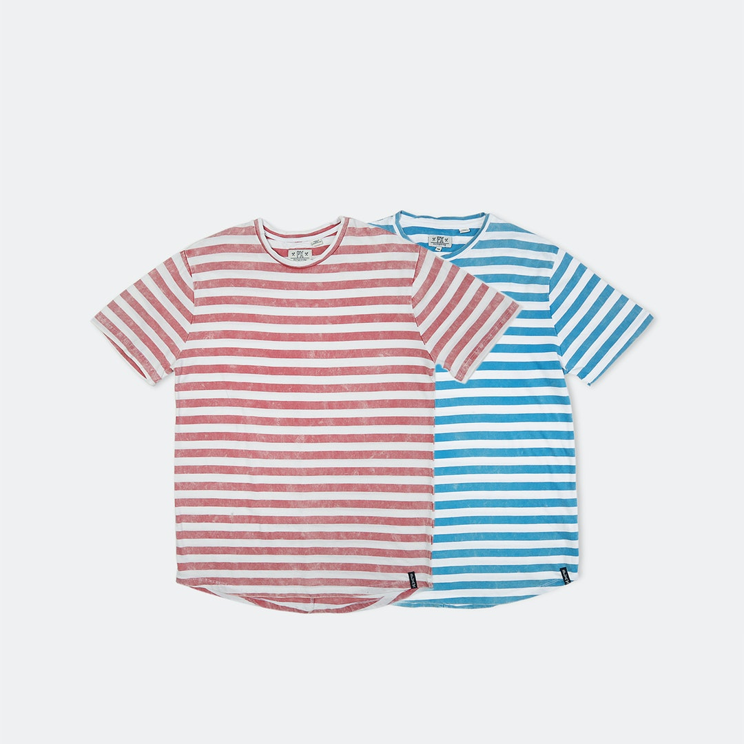 PX Clothing Mason Tees (2-Pack)