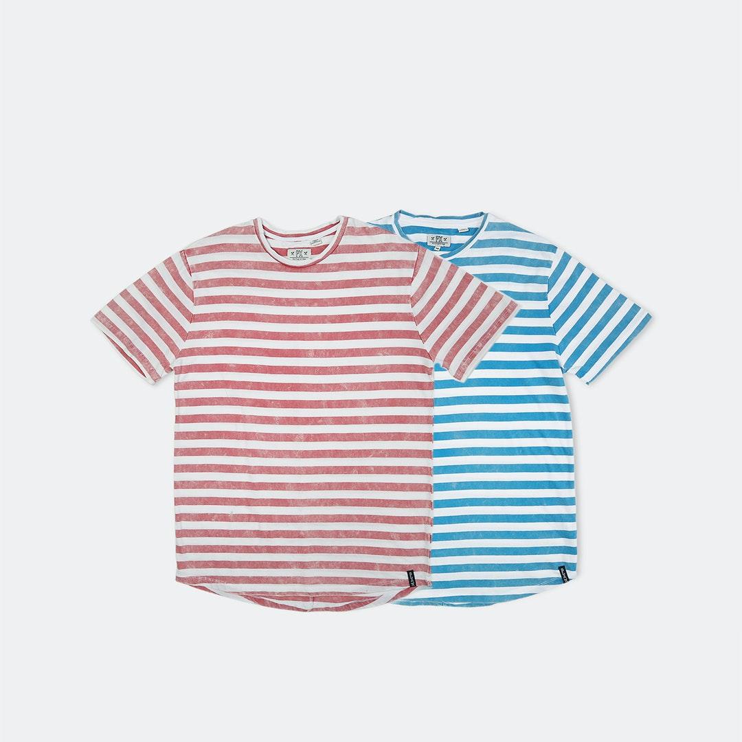 PX Clothing Mason Tees (2-Pack)