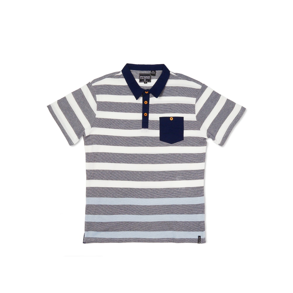 PX Clothing Polos Polos With Character to Match Any Taste -- More fun than your average polo, these shirts from PX Clothing look great with khakis, denim, or your favorite pair of shorts. They feature yarn-dyed pique cotton fabric in many patterns, from stripes and solids to subtle textures. Fitting true to size, the polos have a patch pocket and wood buttons to complete the look.