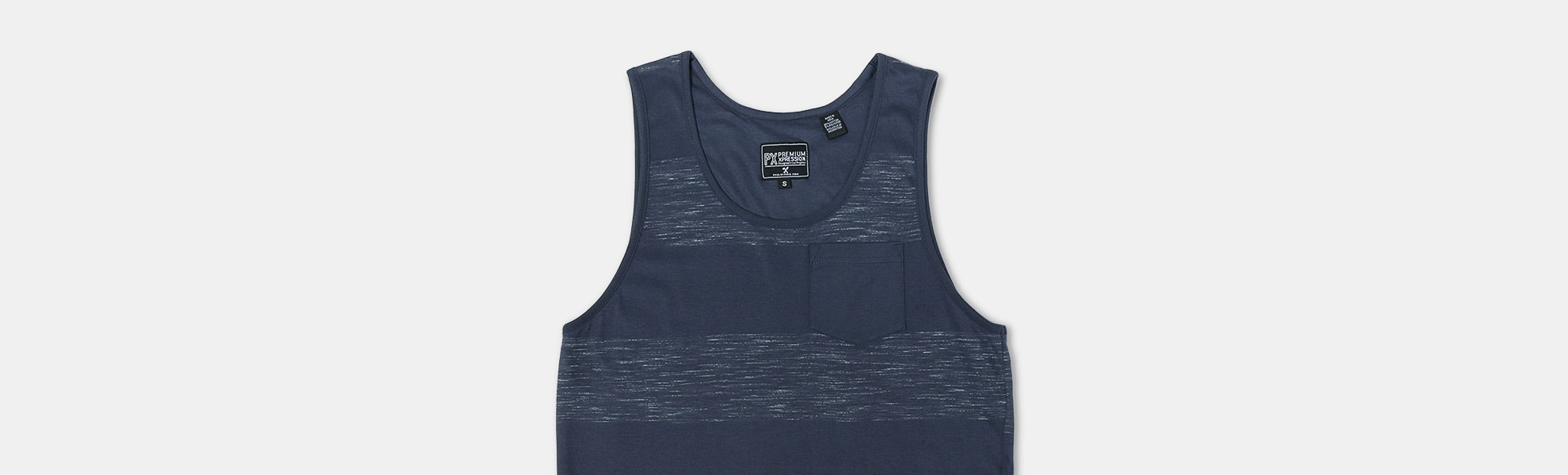 PX Clothing Sonny Tank Top