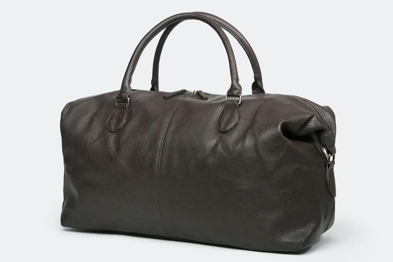 PX Clothing Vegan Leather Travel Bundle