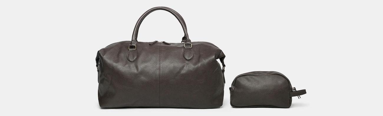 ffc3906514a PX Clothing Vegan Leather Travel Bundle   Price   Reviews   Massdrop