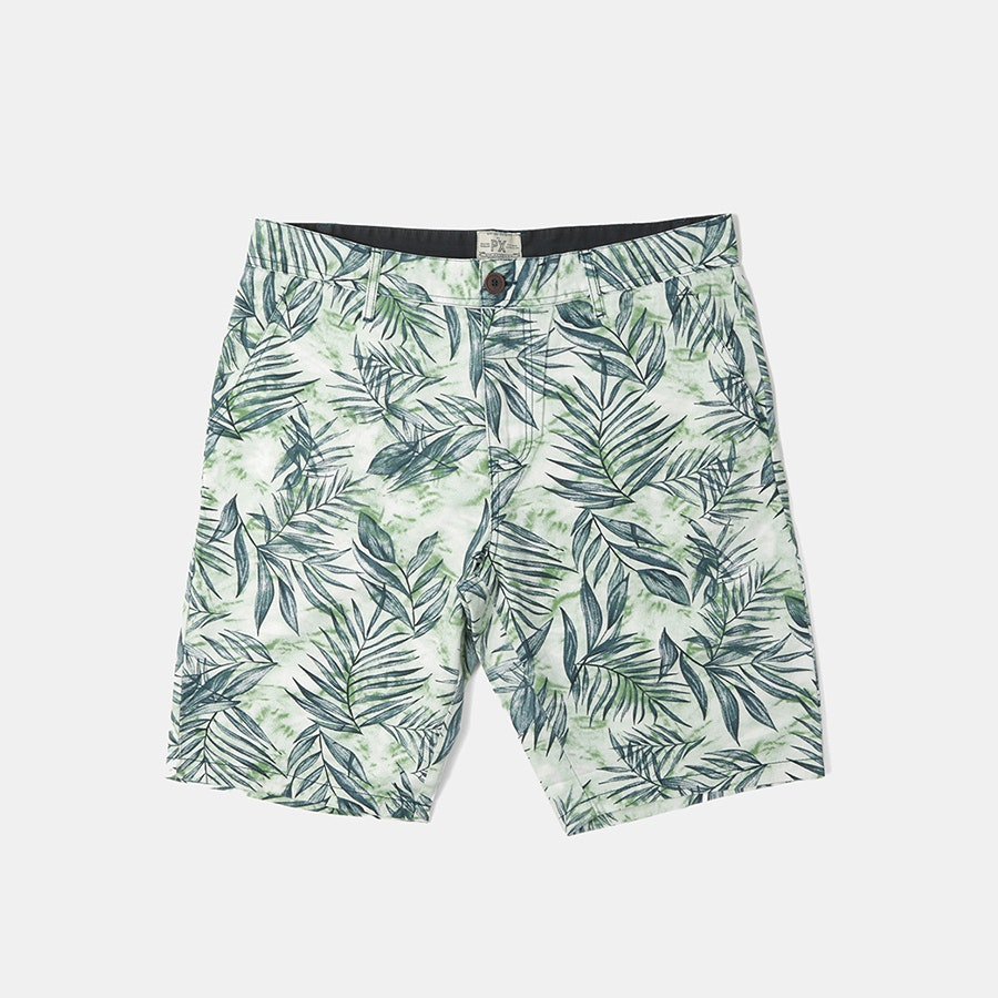 PX Clothing Woven Shorts