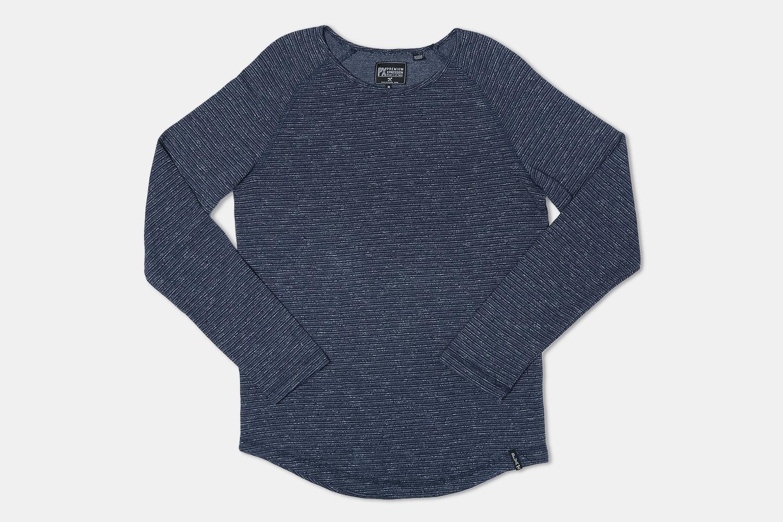 PX Clothing Zander Pullover