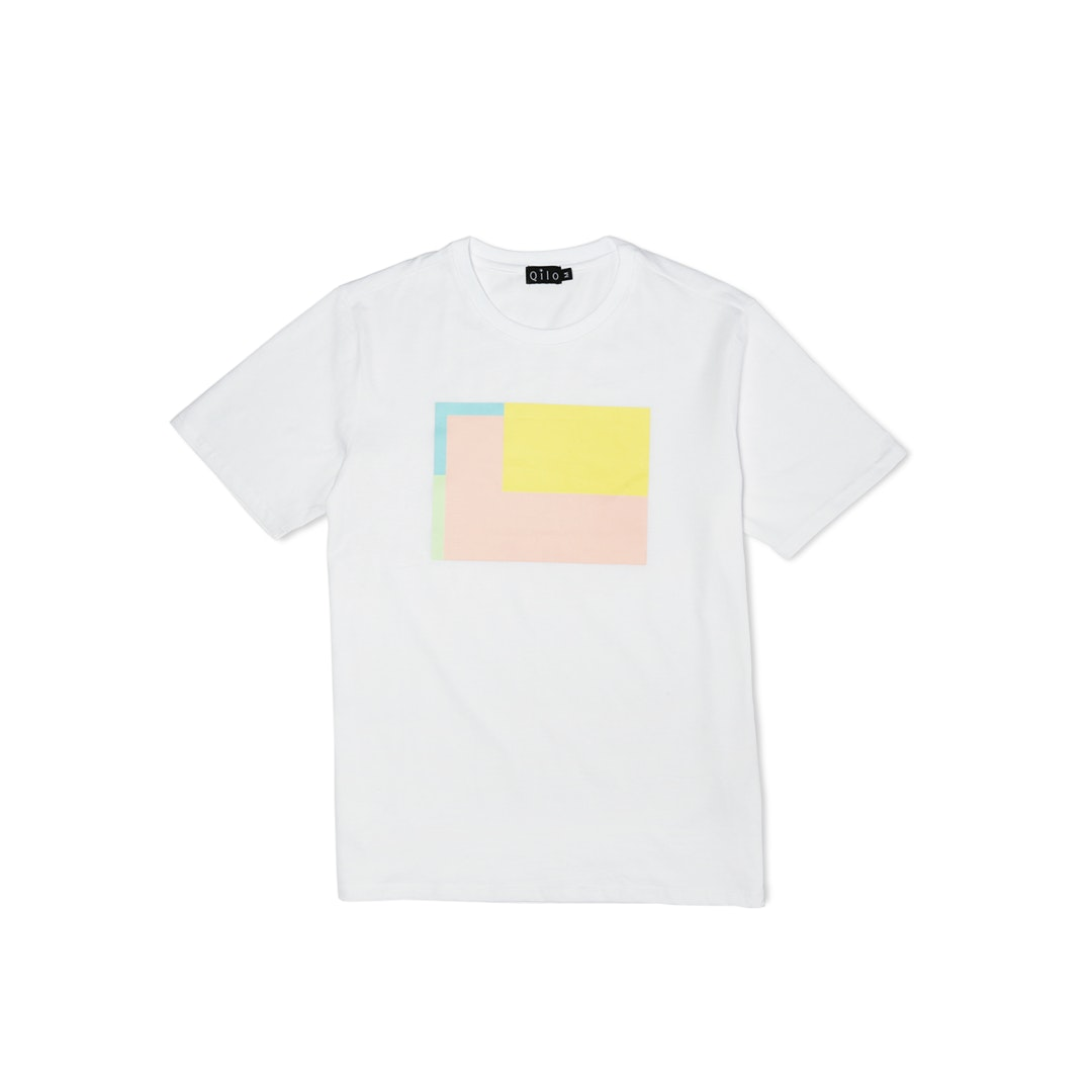 Qilo Color-Block Tees