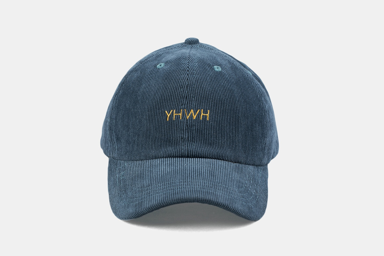 Yahweh Cap - Waters