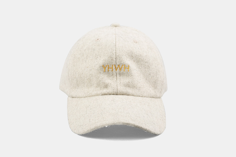 Yahweh Cap - Wool
