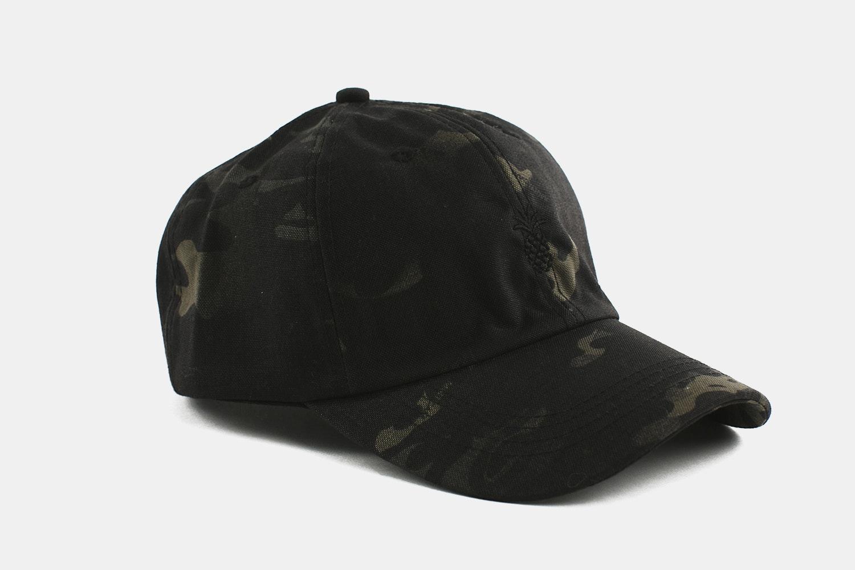 Multicam Cap - Black