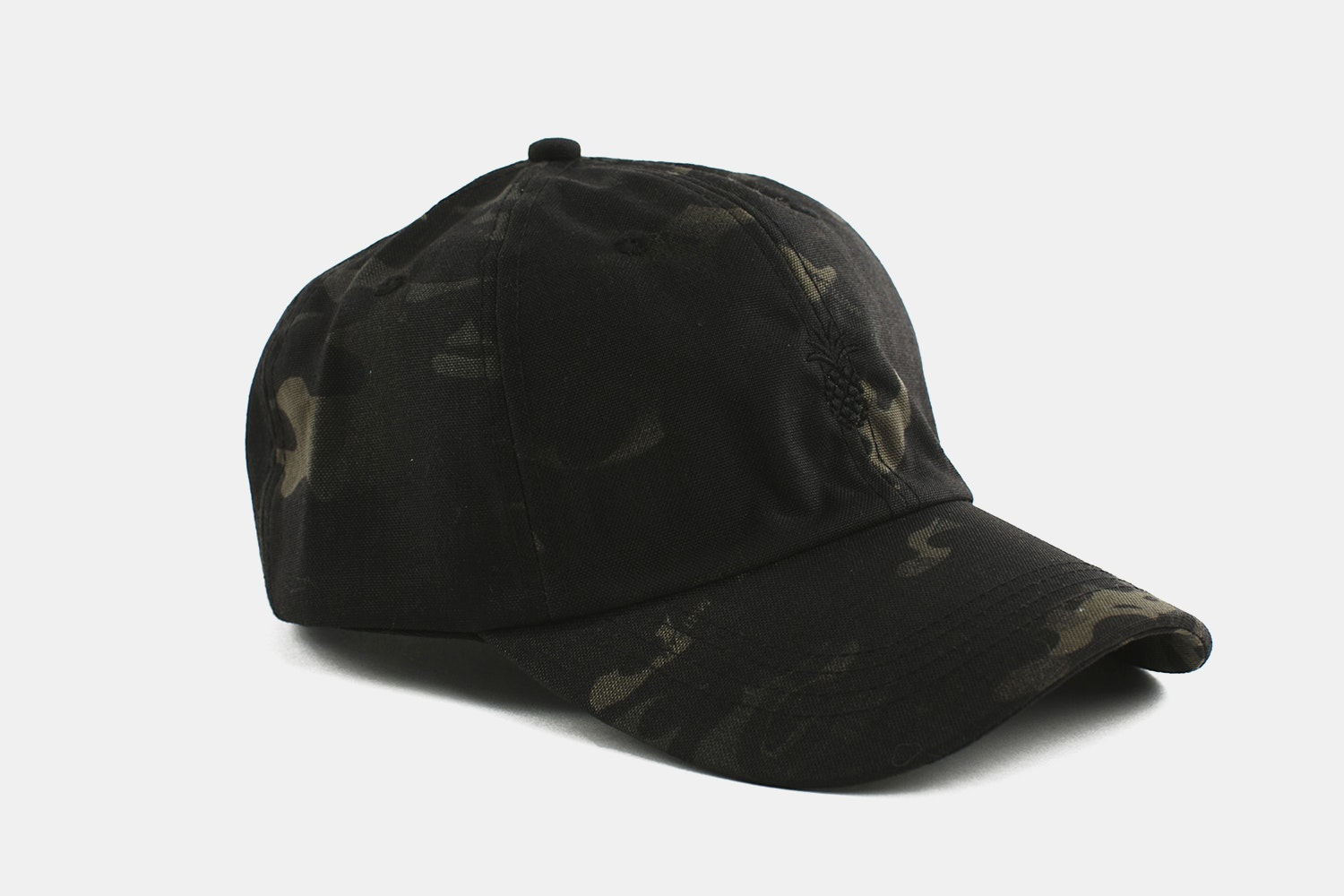 Multicam Cap - Black
