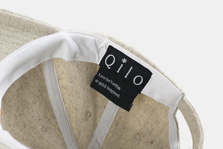 Qilo Headwear