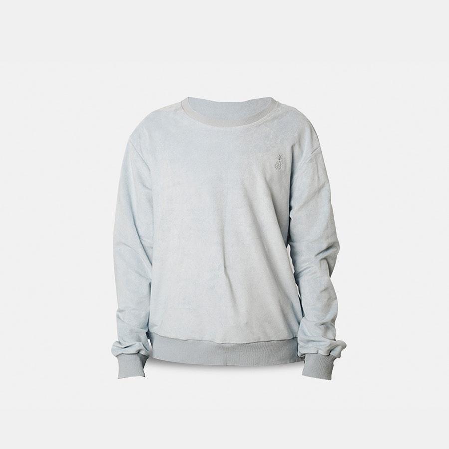 Qilo Microsuede Sweatshirts