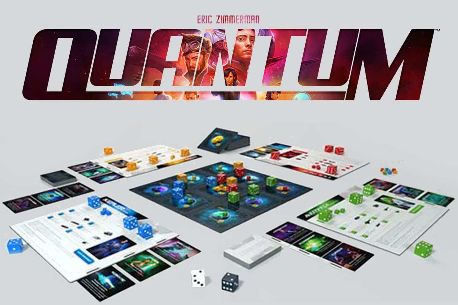 Quantum: Second Edition