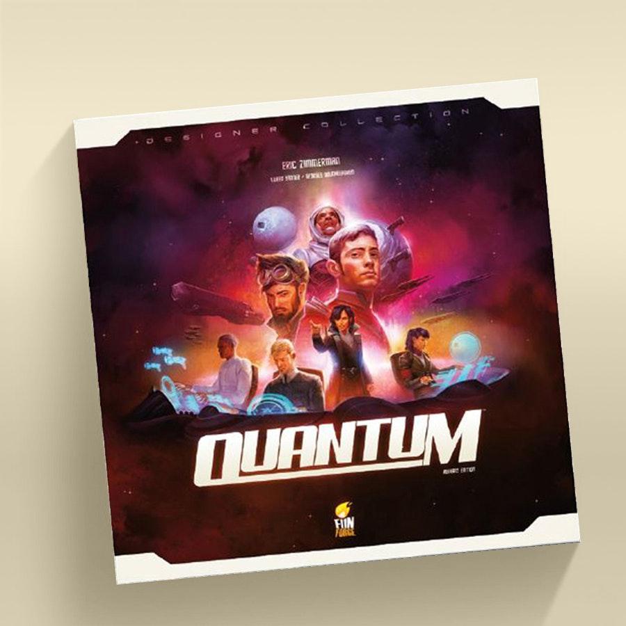 Quantum: Second Edition