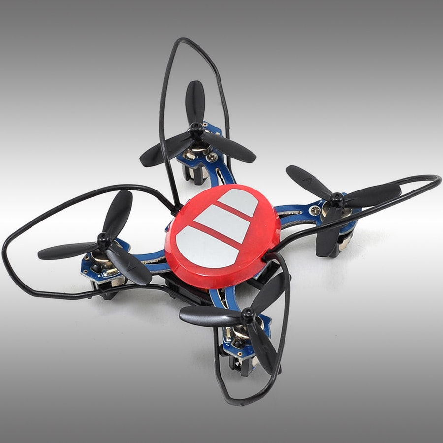 Quattro X Mini Quad RTF