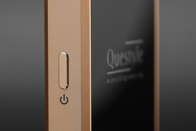 Questyle QP1 Digital Audio Player