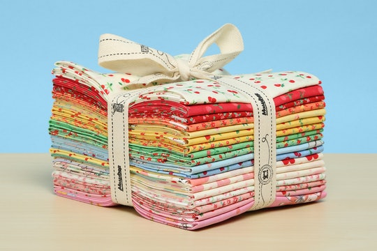 Quilting Mystery Box
