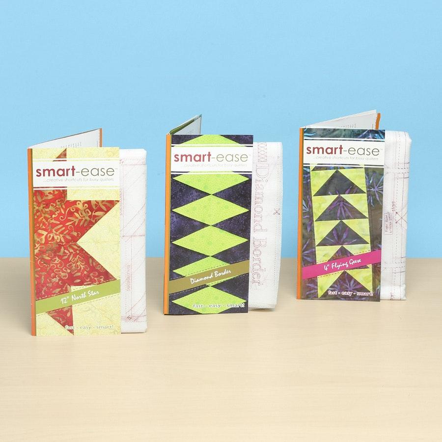 Quiltsmart smart-ease Bundle