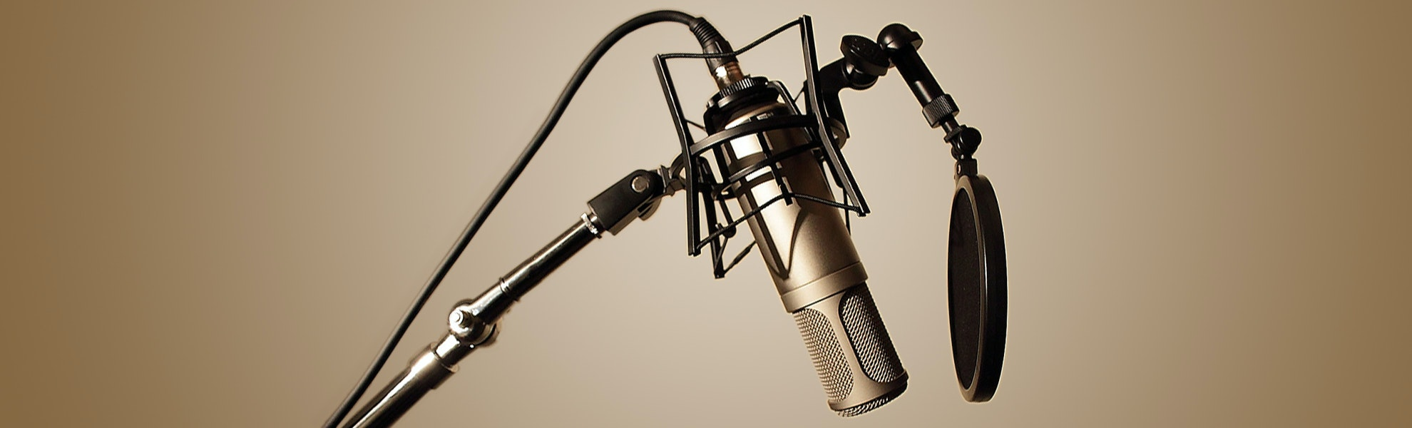 RØDE K2 Microphone