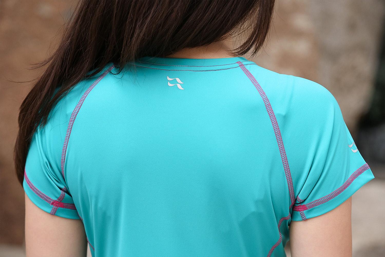 Rab Aeon Short or Long-Sleeve Tee Closeout