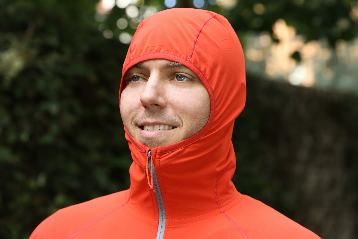 Rab Boreas and Aurora Softshell Windshirts