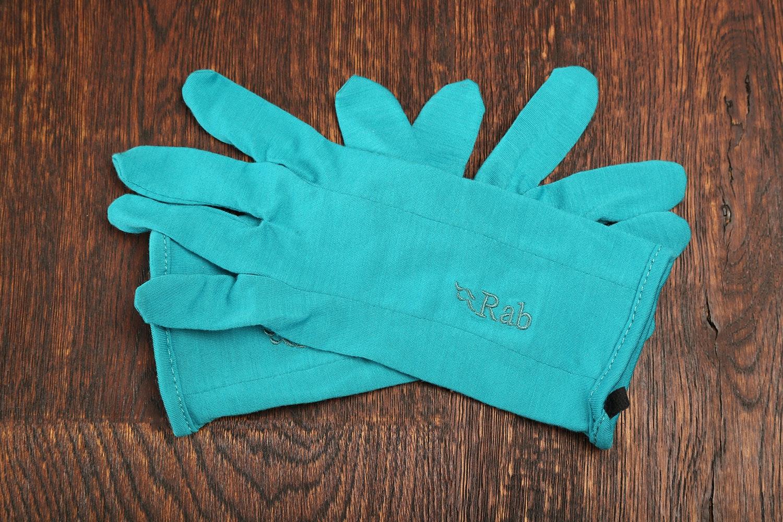 Rab MeCo Glove Liner