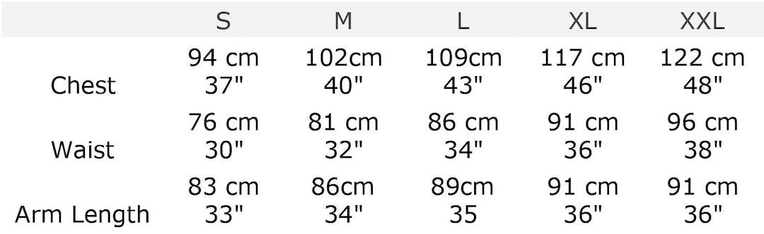 Rab Merino 120 SS & LS Base Layers