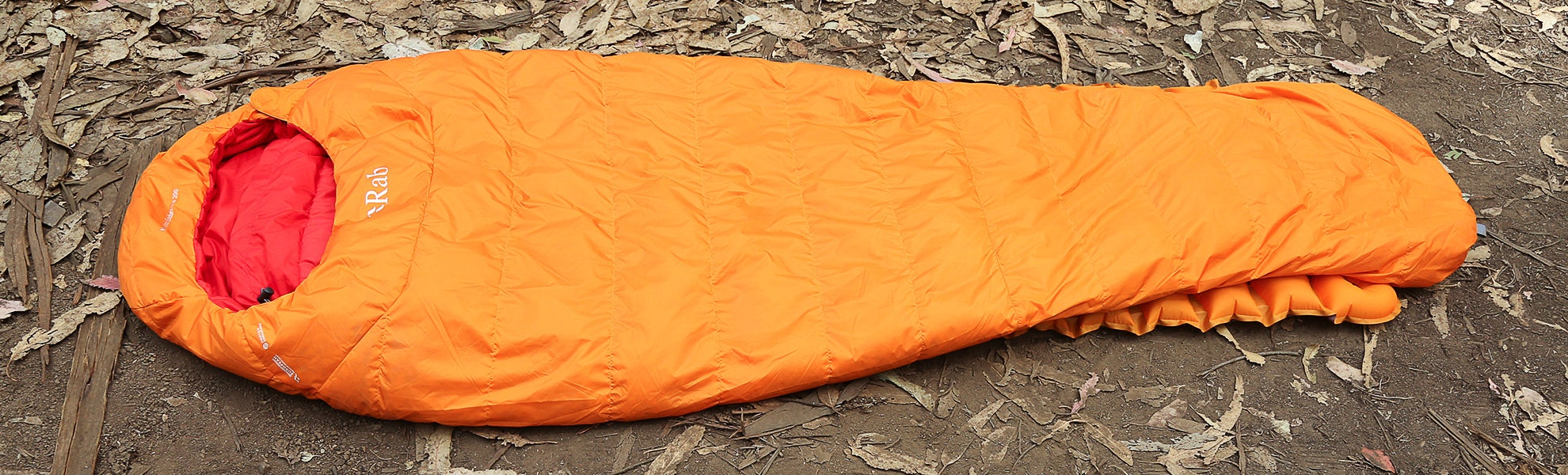 Rab Neutrino Endurance Sleeping Bags