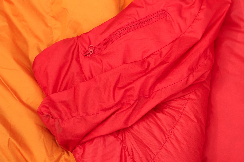 Rab Neutrino Endurance Sleeping Bags