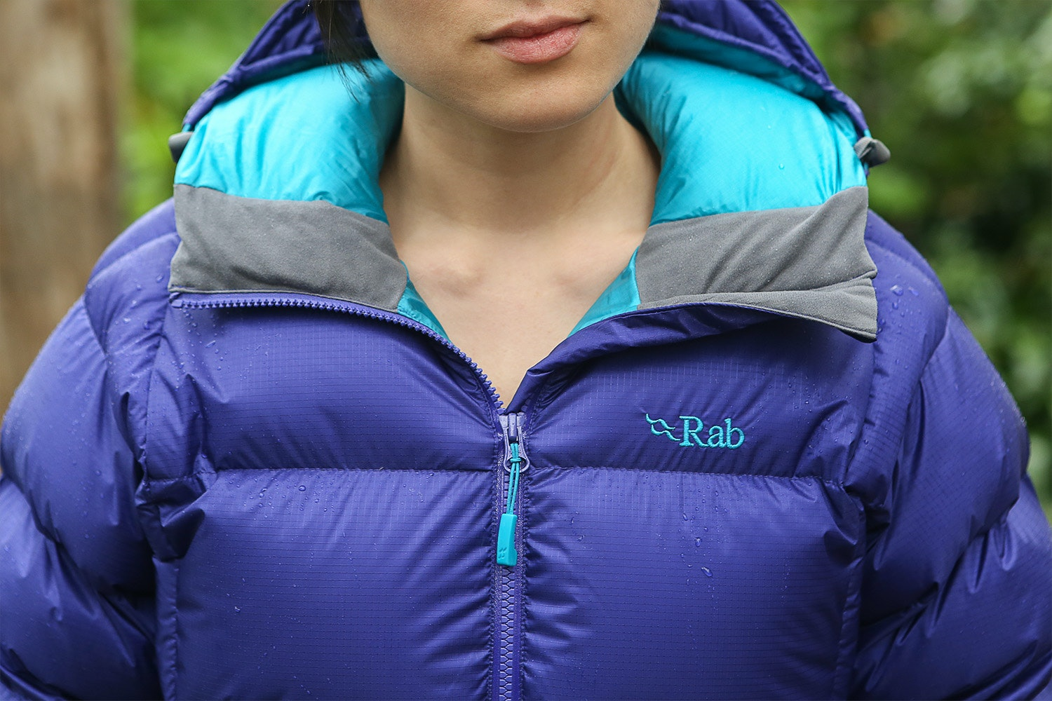 Rab Neutrino Endurance Down Parka