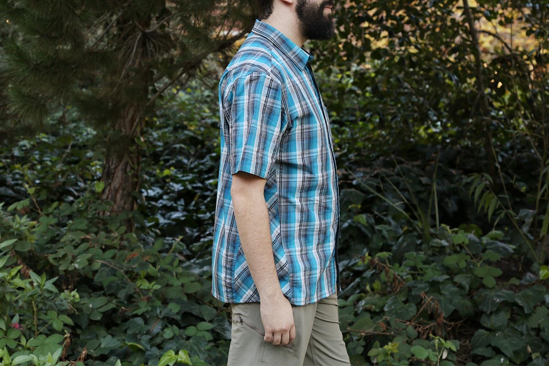 Rab Men's Onsight Shirt