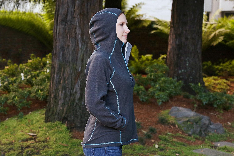 Rab Women's Orbit Hoodie