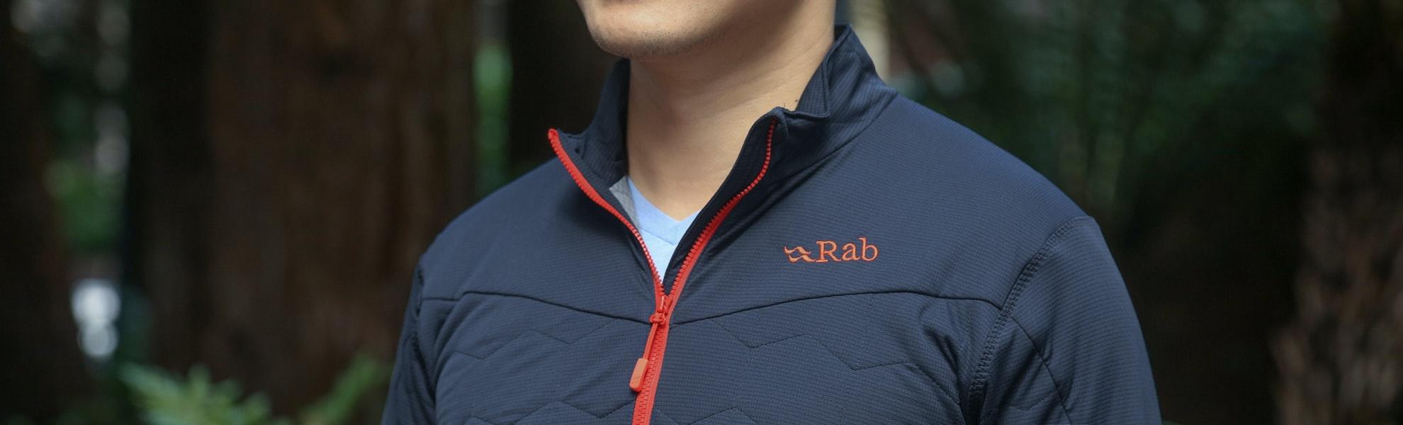 Rab Men's Paradox Pull-On