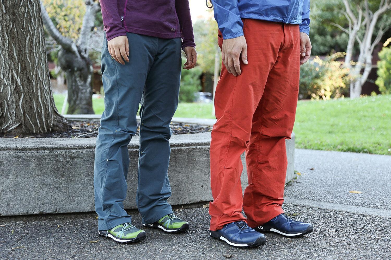 Rab Rockover Pants