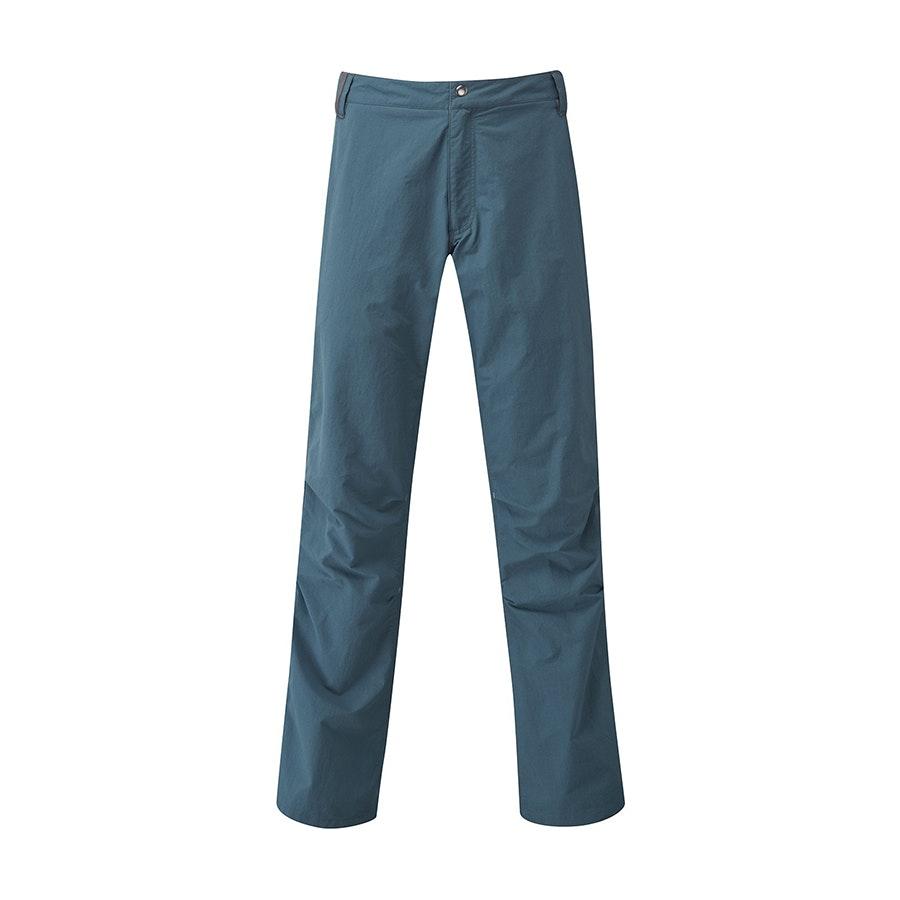Men's pants: Blue Steel