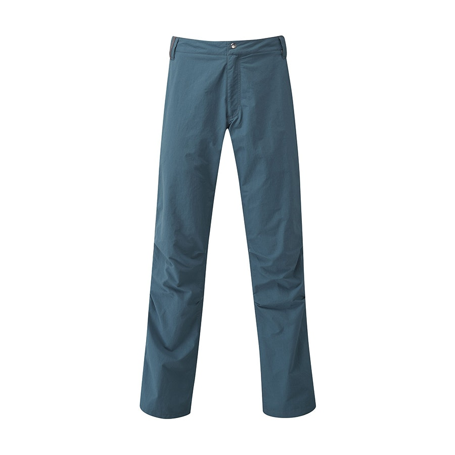 Men's pants: Blue Steel