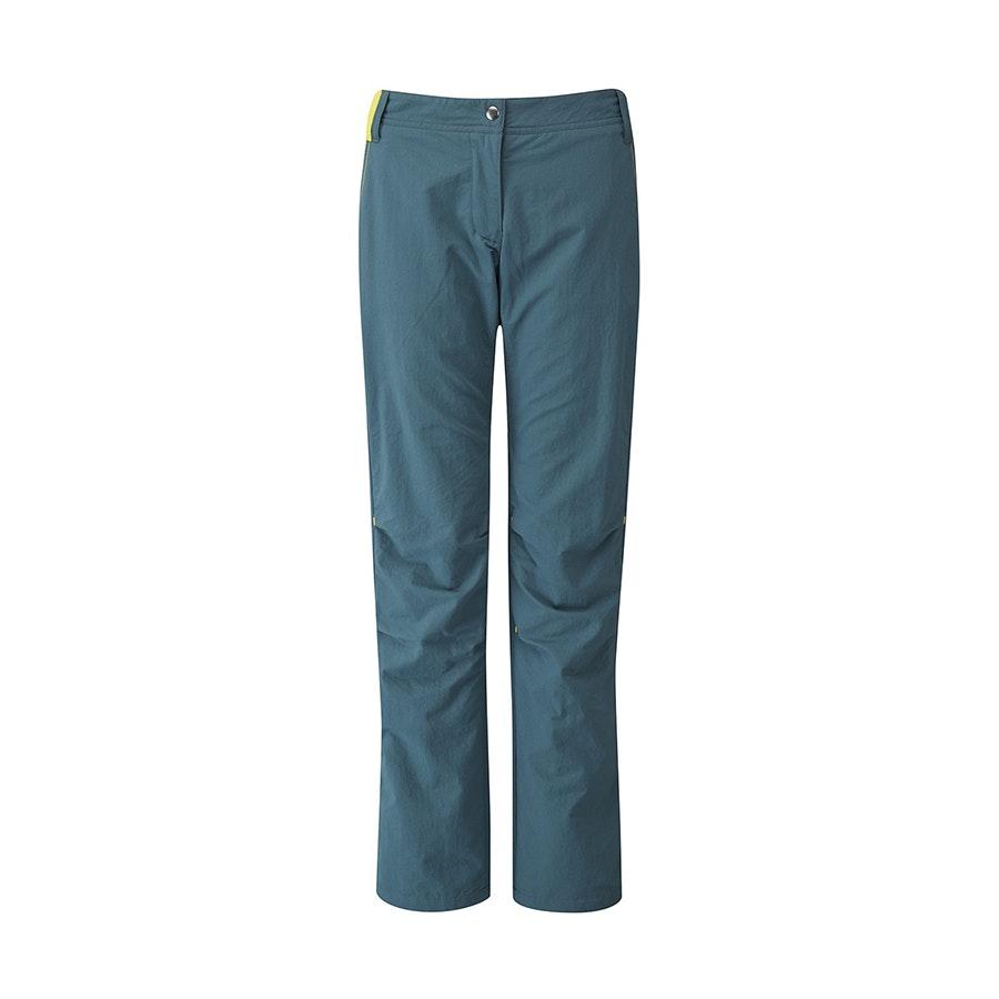 Women's pants: Blue Steel