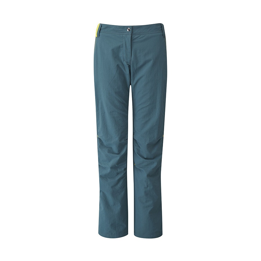 Women's pants: Blue Steel