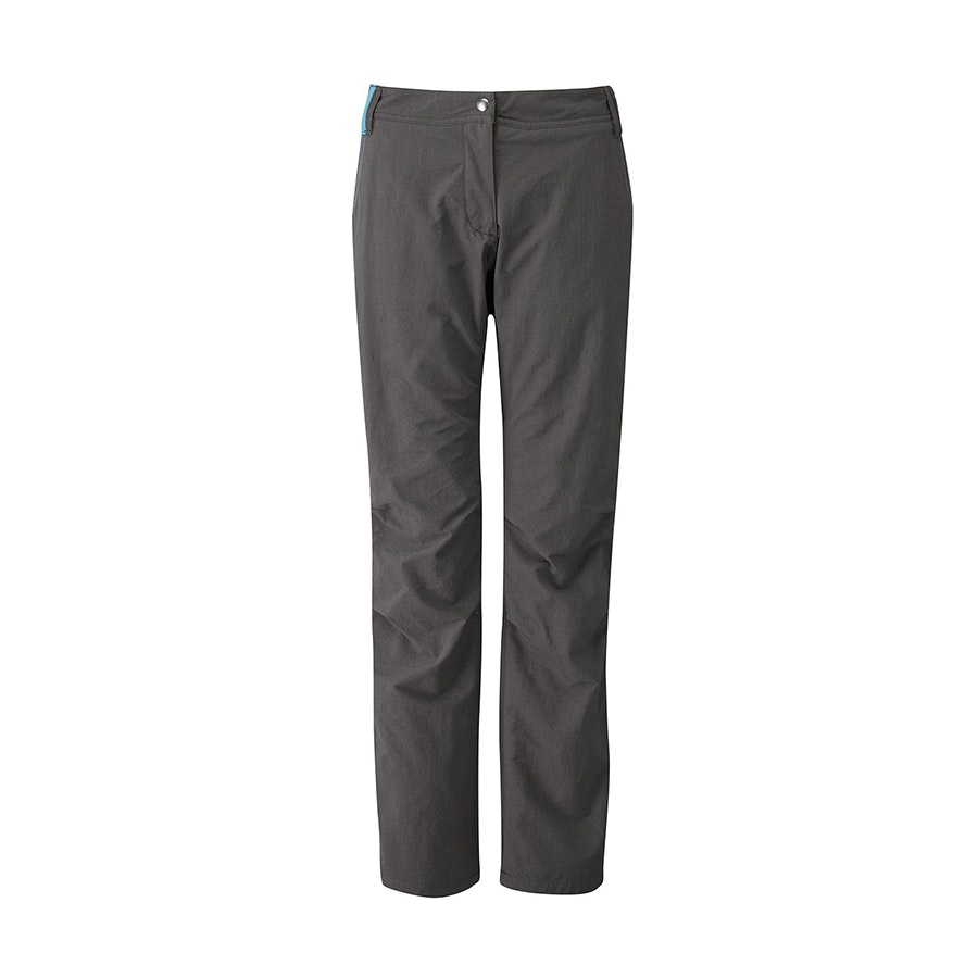 Women's pants: Anthracite