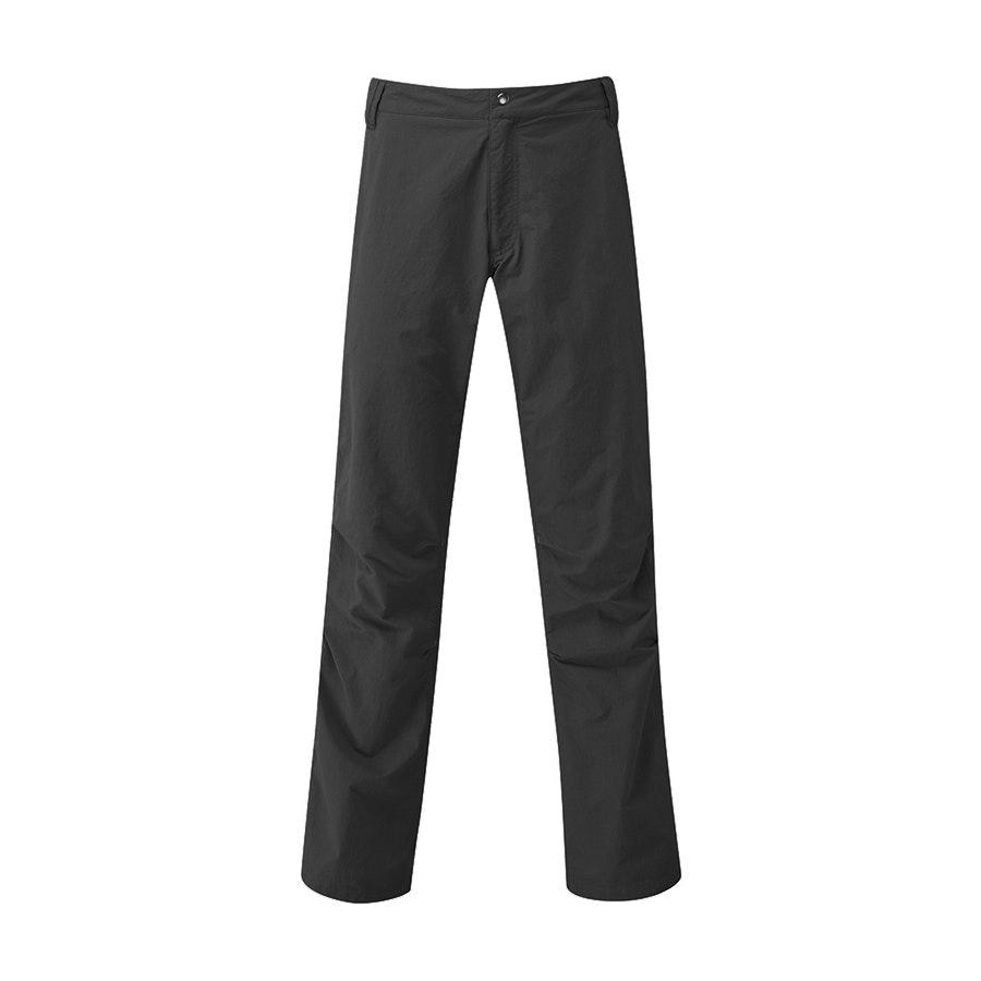 Men's pants: Anthracite