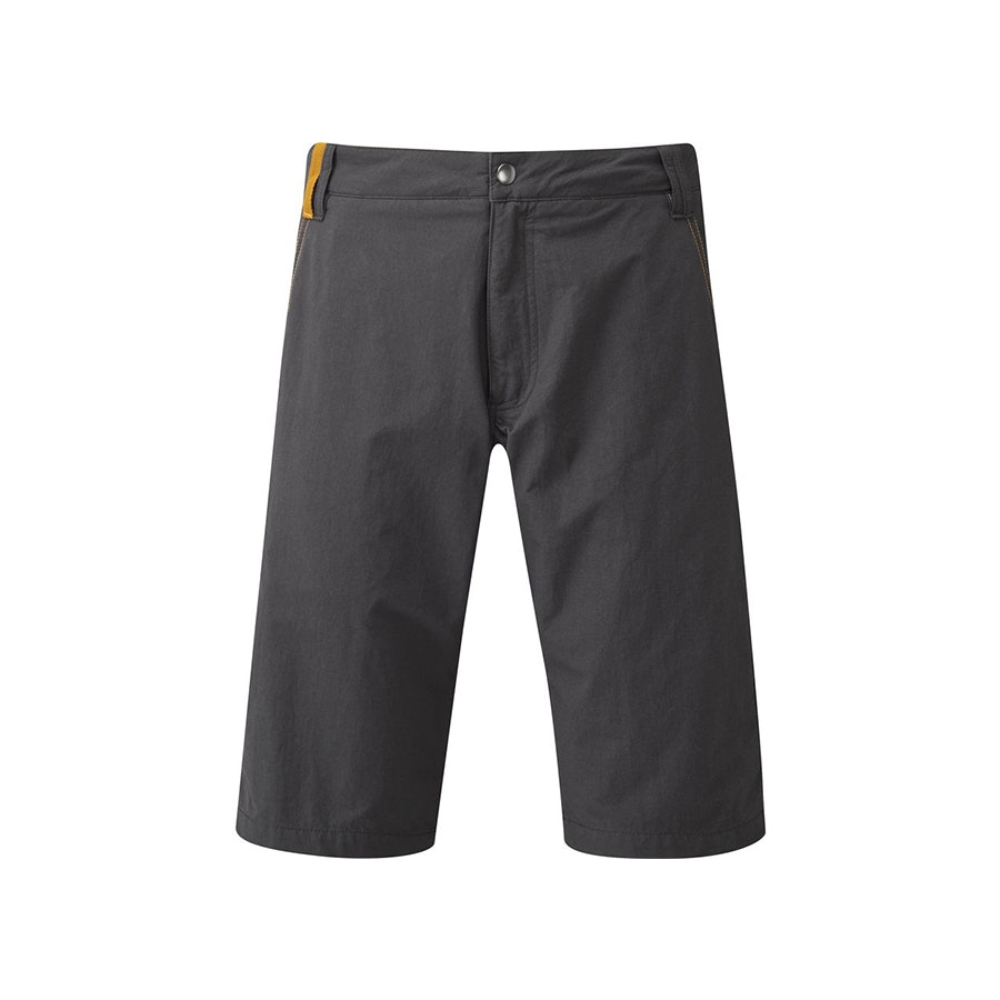Men's shorts: Anthracite (- $7)