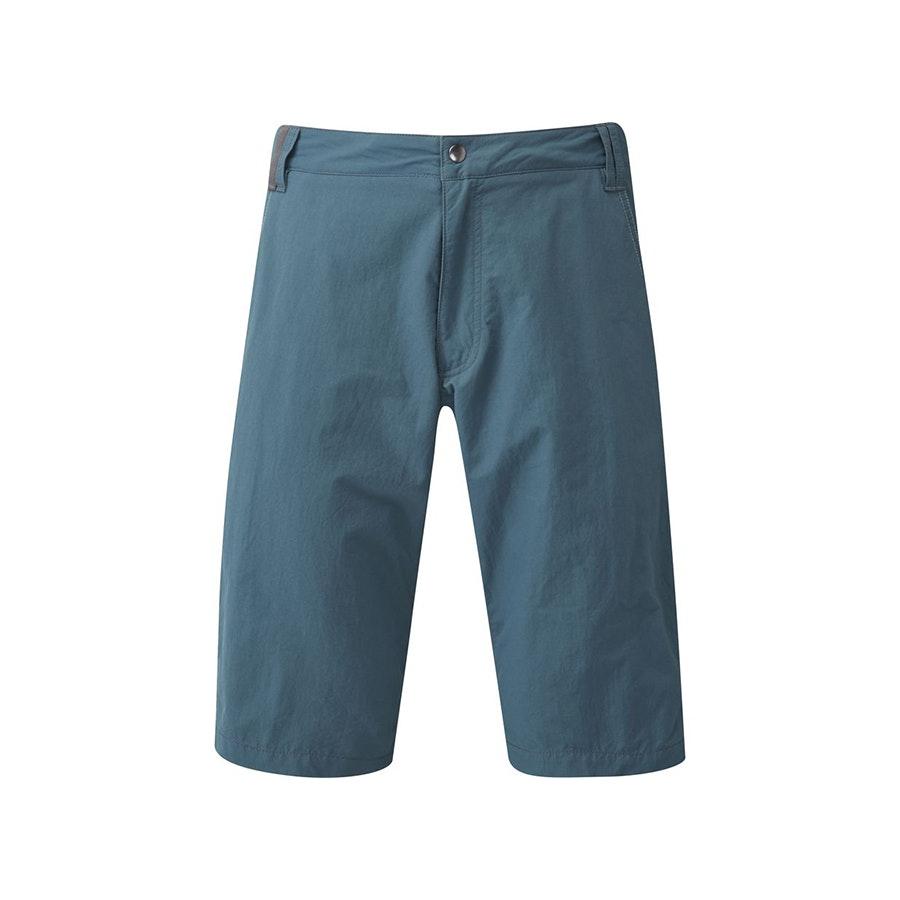 Men's shorts: Blue Steel (- $7)