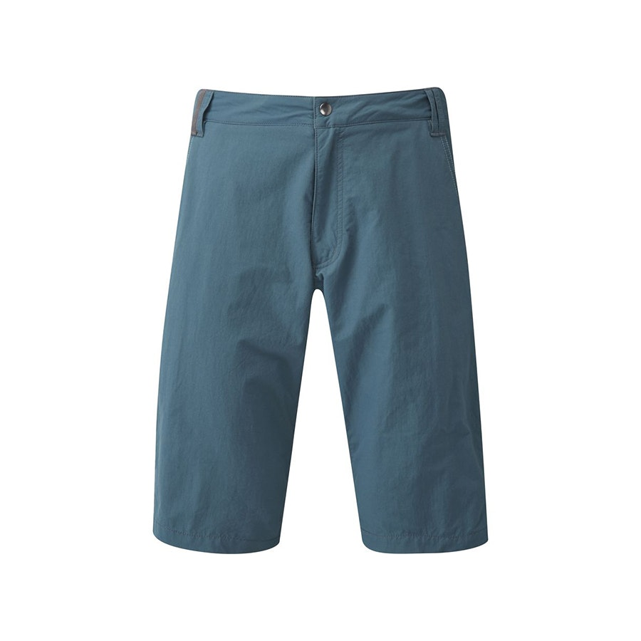 Men's shorts: Blue Steel (- $7)