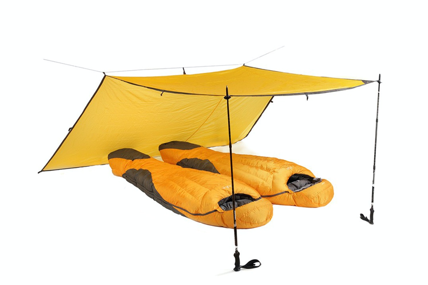Siltarp 2, Yellow (+ $18.50)