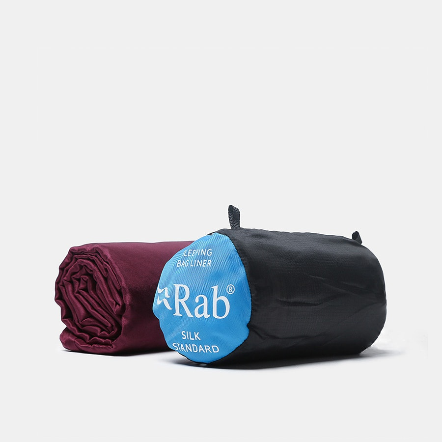 Rab Silk Sleeping Bag Liners
