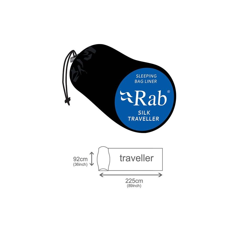 Traveller (+ $8)