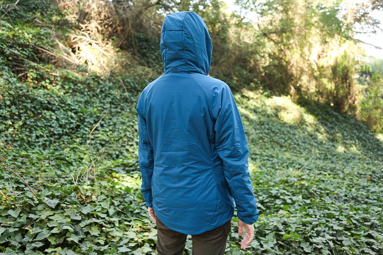 Rab Strata Hoody Jacket
