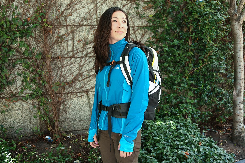Rab Strata Flex Jacket