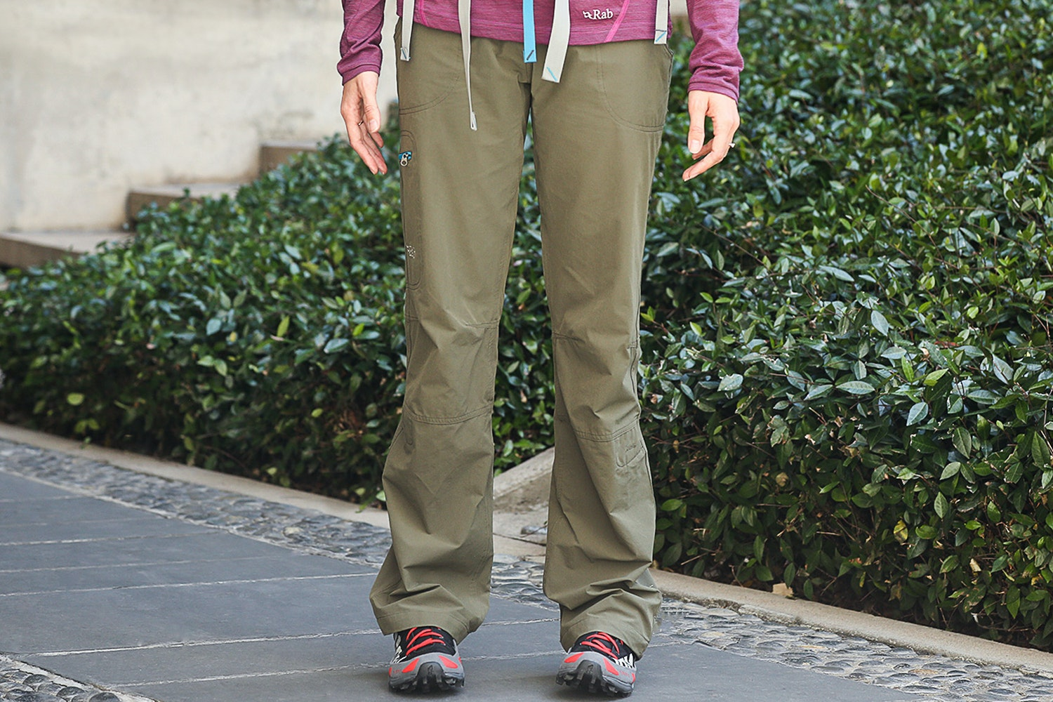 Rab Vertex and Helix Pants Closeout